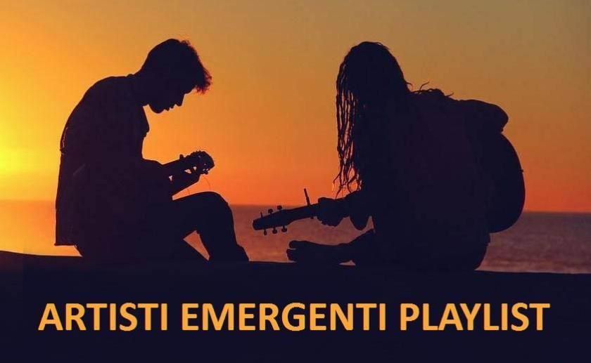 ARTISTI EMERGENTI
