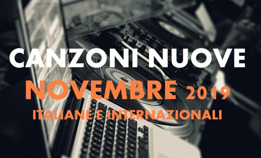 01 CANZ NUOVE NOV MIX