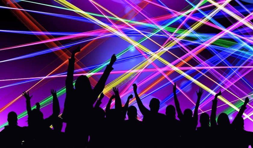 HITS DANCE disco