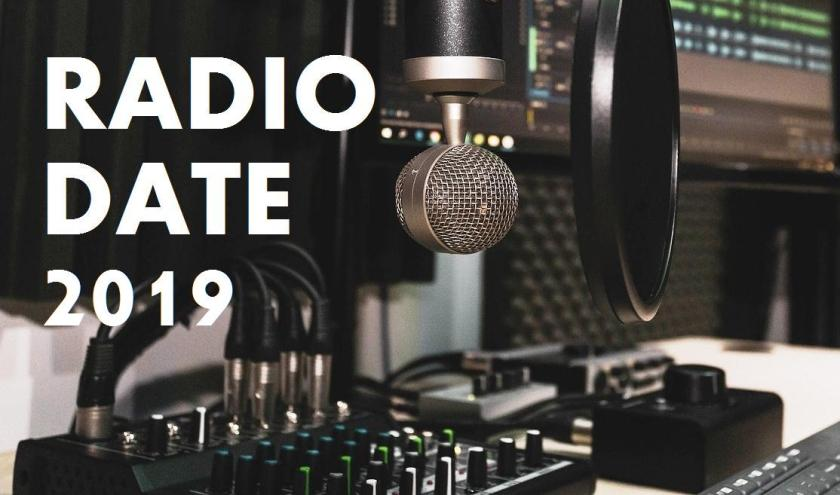 RADIO DATE 2019